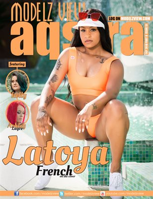 Aqstrashot SEP 2018 PART-II ( tattoOed models special )