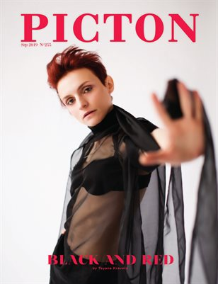 Picton Magazine SEPTEMBER  2019 N255