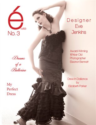 éveillé magazine issue No. 3