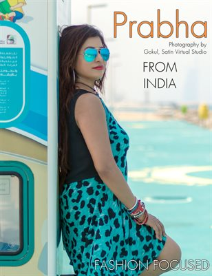 Prabha | Fashion Focused