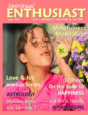 Spiritual Enthusiast Issue 2