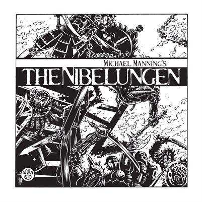 The Nibelungen