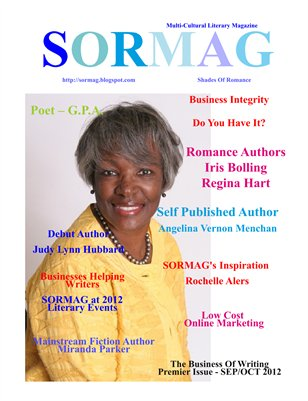 SORMAG - SEP/OCT 12