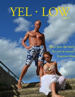 Yellow Issue 3