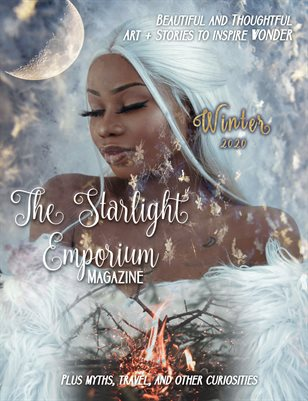 The Starlight Emporium Magazine Vol 3: Winter 2020