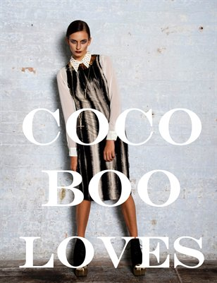 COCO BOO LOVES A/W