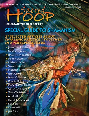 The Sacred Hoop Magazine Guide to Shamanism