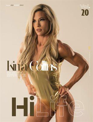 HiLife Magazine Aug 2021 (Vol-20)