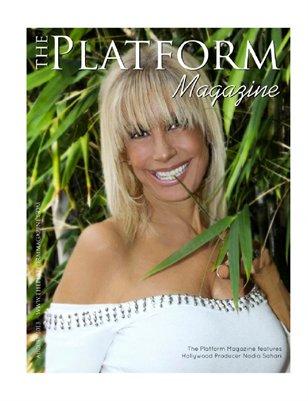 The Platform Magazine August 2013