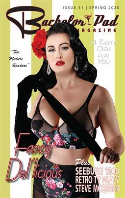 Bachelor Pad Magazine #51 (Spring 2020)