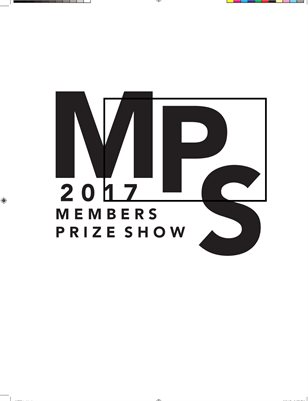 2017 Members Prize Show