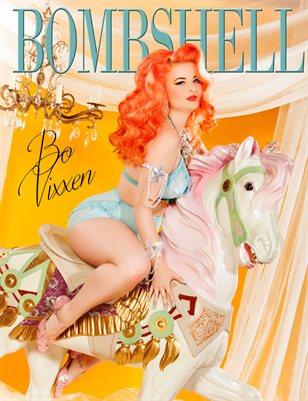 BOMBSHELL Magazine October 2018 BOOK 2 - Bo Vixxen