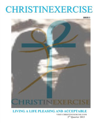 Christinexercise Magazine Issue 3