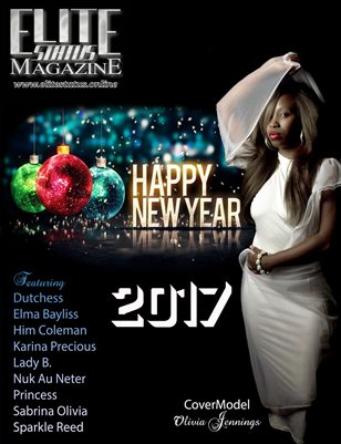 Elite Status Magazine - January 2017