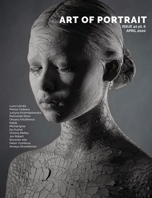 Art Of Portrait - Issue 40 pt.6