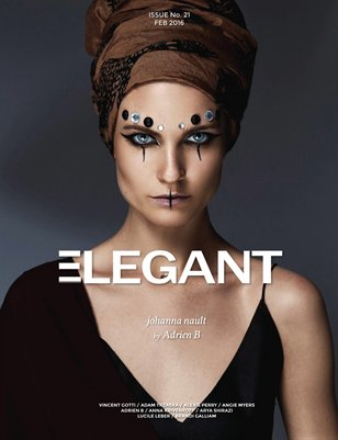 Fashion #7 (Feb 2016)
