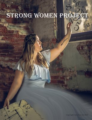 Strong Women Project Project Four