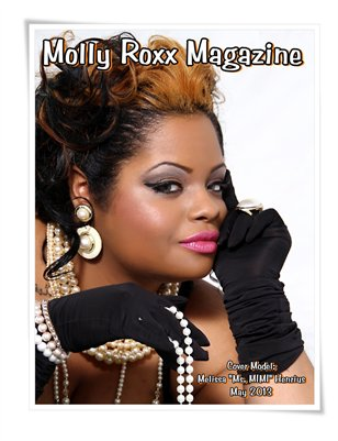 Molly Roxx Magazine May 2013