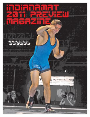 IndianaMat 2011 Preview Magazine