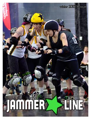 Jammer Line Winter 2015 Issue