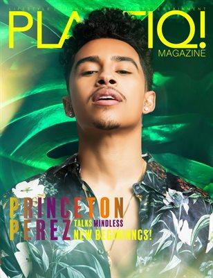Princeton Perez