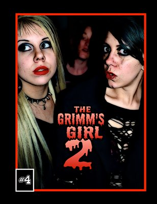 The Grimm's Girl: Future Past (4 of 8)