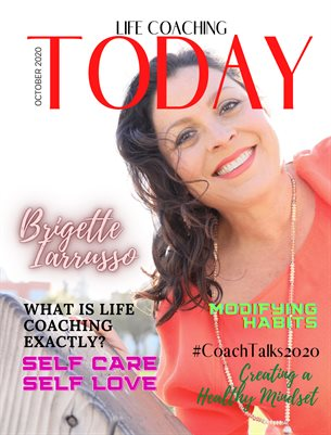 October 2020 Life Coaching Today Magazine