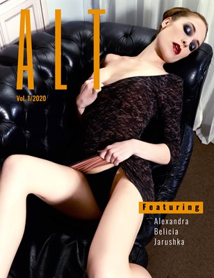 Alt Models Magazine 1/2020