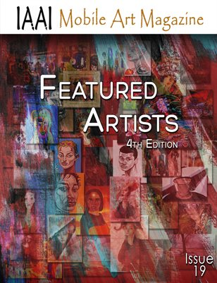 IAAI Featured Artists 4th Edition