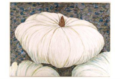 White Gourd Rhythm V #1