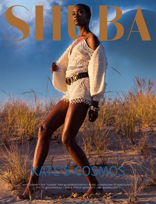 SHUBA MAGAZINE #4 VOL. 2