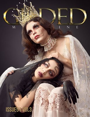 Gilded Magazine Issue 51 Vol3