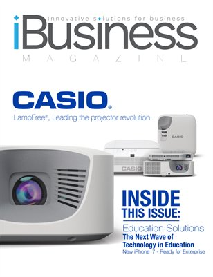 iBusiness Magazine Issue #35