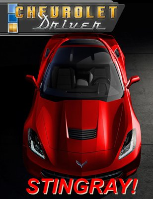 Chevrolet Driver (Schumacher Chevrolet Edition)