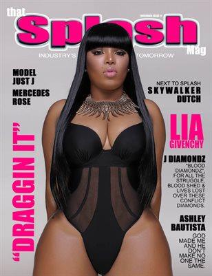 That Splash Mag Issue #17