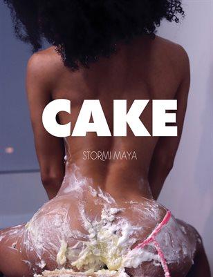 The Cake Book