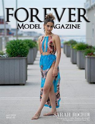 FOREVER Model Magazine Issue 43