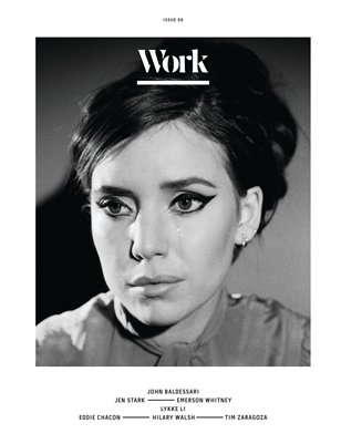 The Work Magazine - Happiness - issue 06