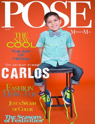 POSE 2017 Issue