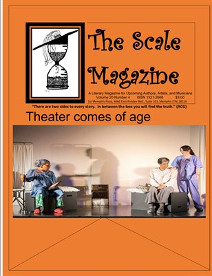 The Scale Magazine - May 2016