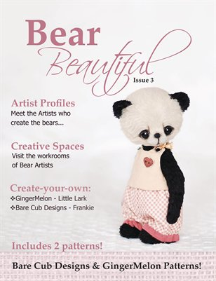 Bear Beautiful Issue 3