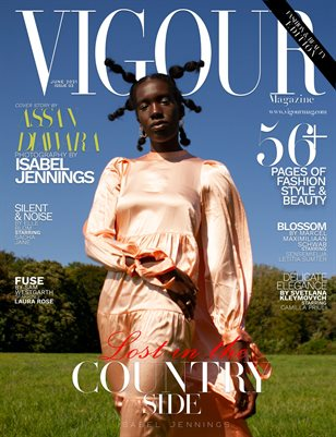 Fashion & Beauty | June Issue 3