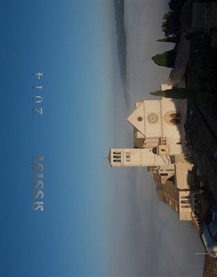 Assisi Calendar 2014