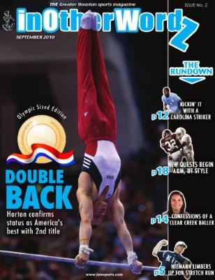 Double Back