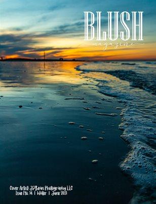 BLUSH Magazine | Issue 14 | Water