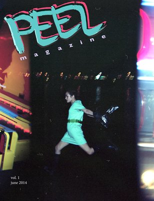 Peel Issue 1, Online Orders