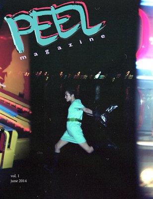 Peel Issue 1, Online Orders