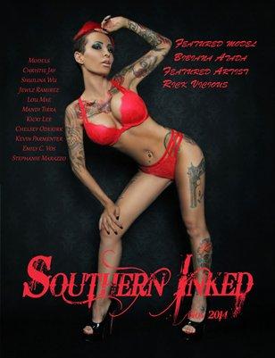 Southern Inked November 2014