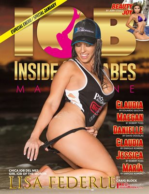 IOB (INSIDE OUT BABES) JAN SPECIAL EDITION