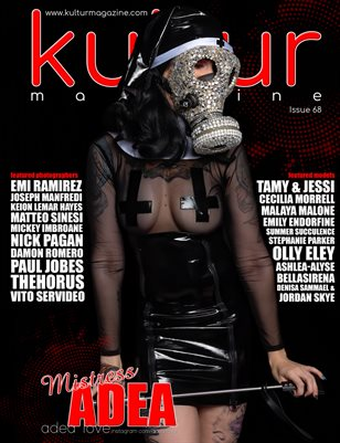 Kultur - Issue 68